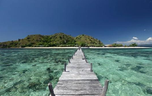 Holiday-to-Komodo-Island