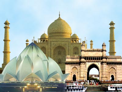 India-Travel-Tourism