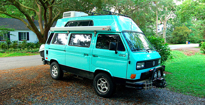 Vehicle-for-Camping