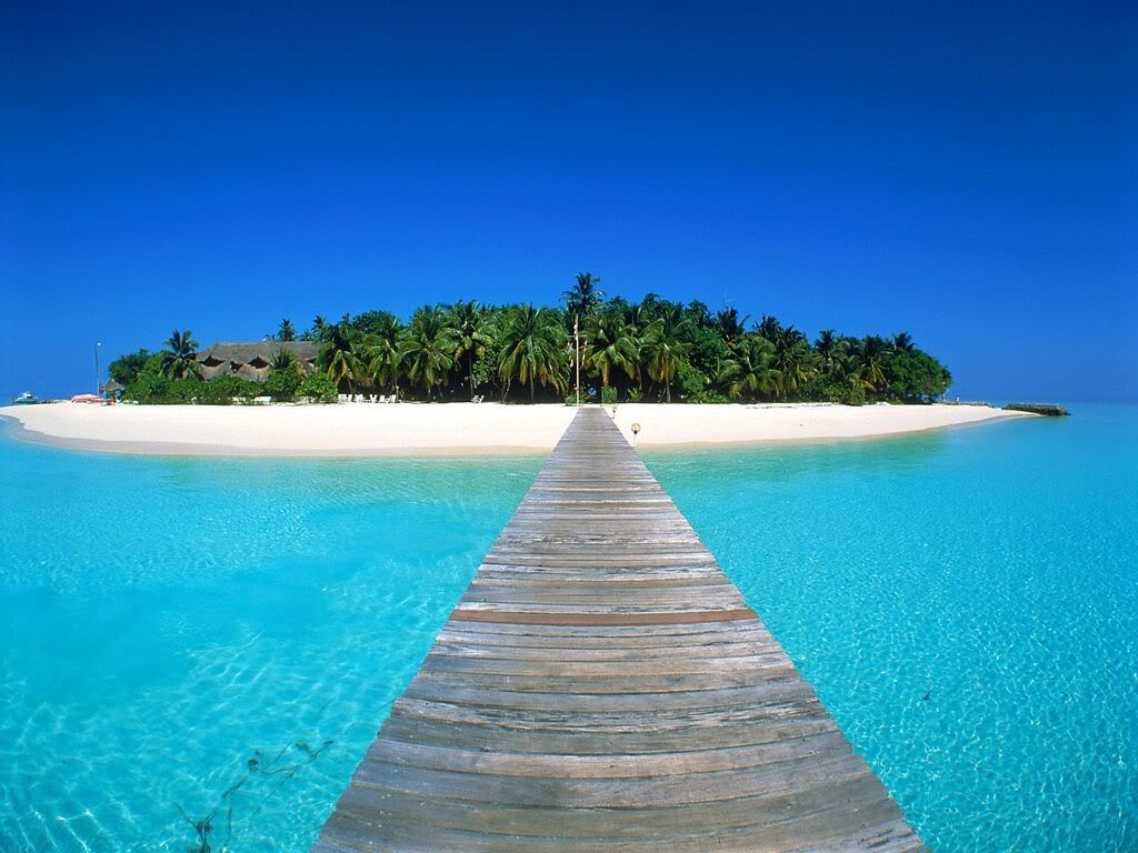 Exotic-Beach-Location