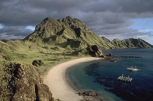 Komodo-Island-National-Park