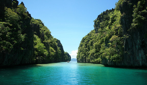 palawan island province philippines top destination also asia travel attraction